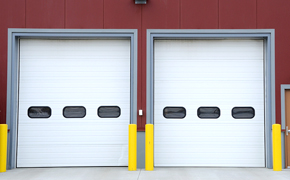 Charmant Commercial Garage Doors